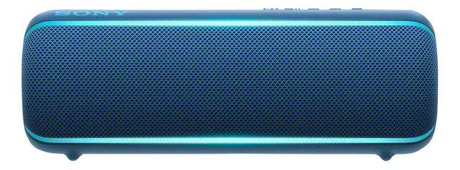 Afbeelding van Sony bluetooth luidspreker SRS-XB22 blauw from DreamLand