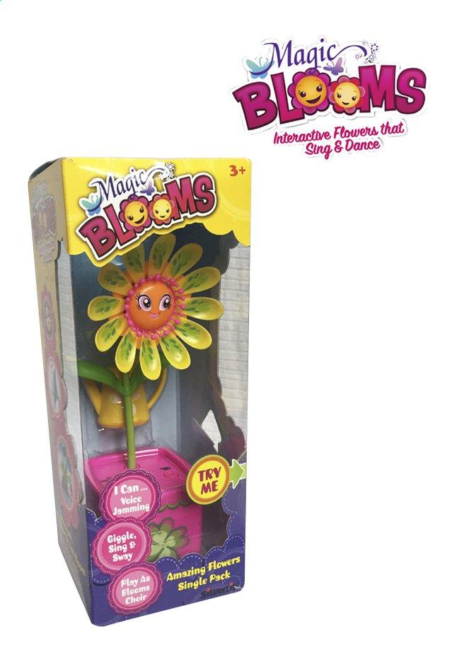Image pour Silverlit Magic Blooms Single Flower rose à partir de DreamLand