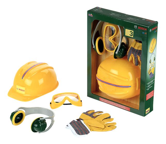 Image pour Bosch set de 4 accessoires de chantier à partir de DreamLand