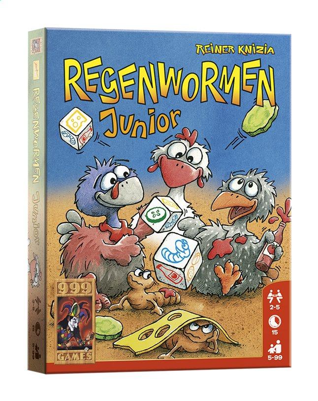 Afbeelding van Regenwormen Junior from DreamLand