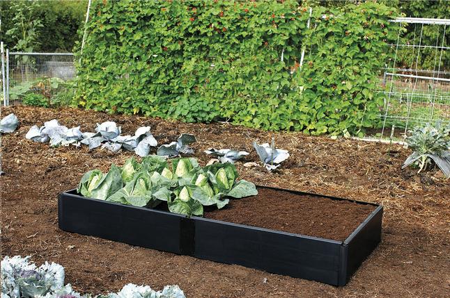 Vierkante Meter Tuin : Permacultuur vierkante meter tuin square foot gardening