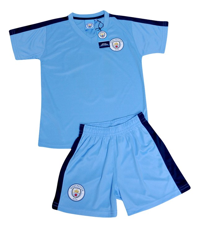 Afbeelding van Voetbaloutfit Manchester City Kevin De Bruyne from DreamLand