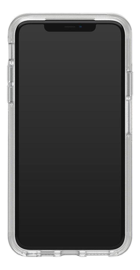 Otterbox coque Symmetry Clear pour iPhone 11 Pro Max transparent