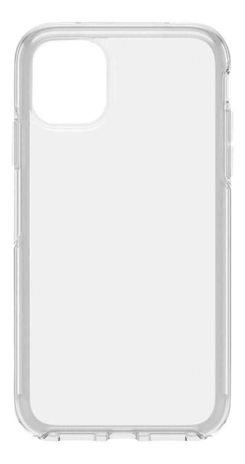 Otterbox coque Symmetry Clear pour iPhone 11 transparent