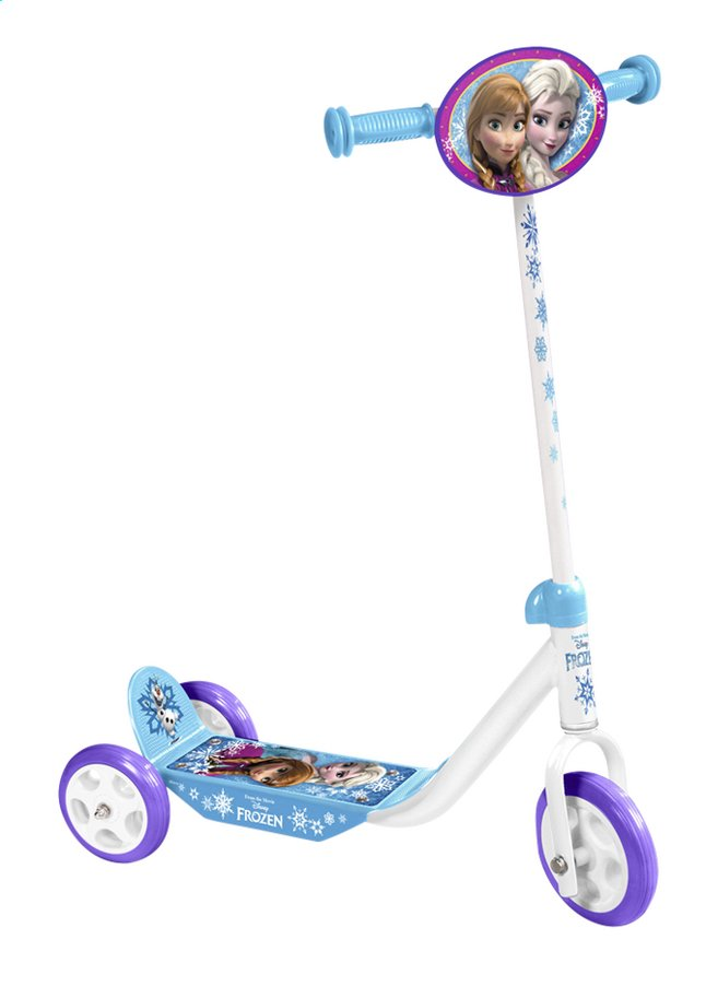 Afbeelding van Step Disney Frozen Scooter from DreamLand