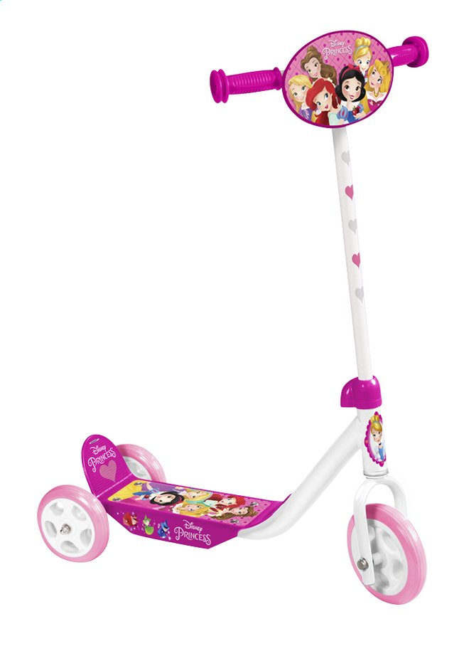 Afbeelding van Step Disney Princess Scooter from DreamLand