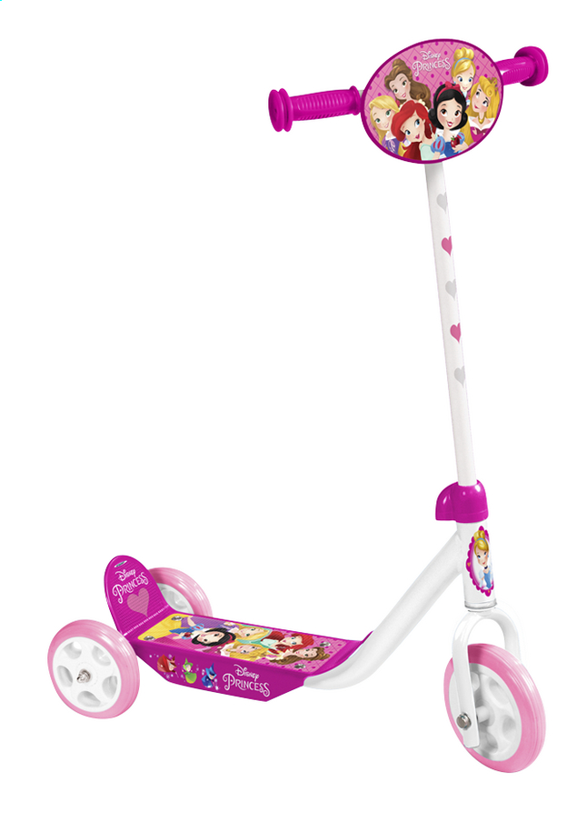 Image pour Trottinette Disney Princess Scooter à partir de DreamLand