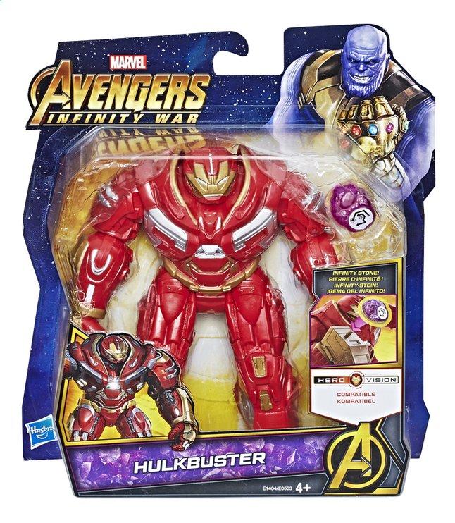 Afbeelding van Actiefiguur Avengers Infinity War Hulkbuster from DreamLand