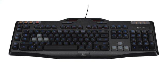 Afbeelding van Logitech gaming toetsenbord G105 from DreamLand