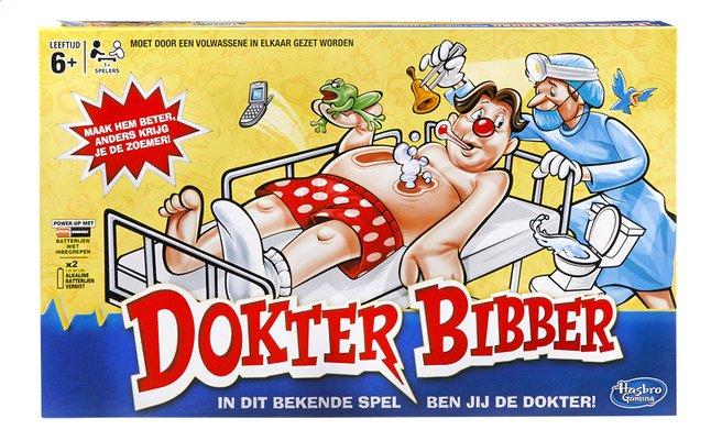 Afbeelding van Dokter Bibber from DreamLand