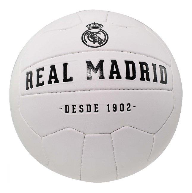 Afbeelding van Voetbal Real Madrid retro maat 5 from DreamLand
