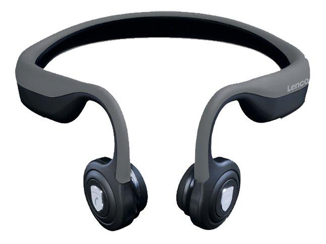 Lenco casque Bluetooth à conduction osseuse BCH-1000
