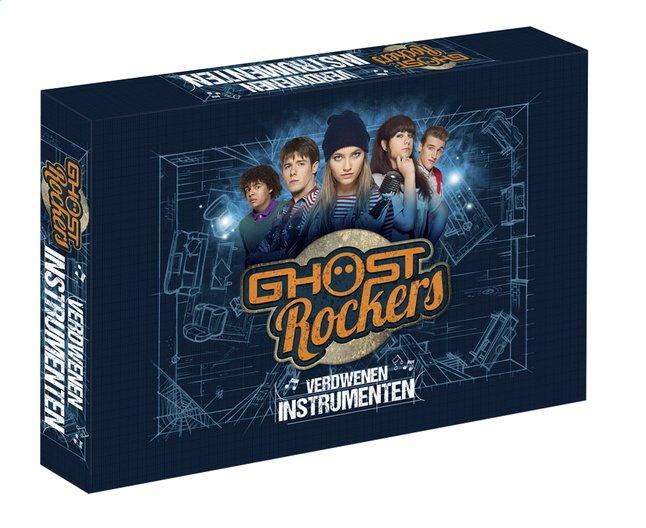 Afbeelding van Ghost Rockers - Verdwenen Instrumenten from DreamLand