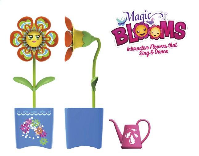 Afbeelding van Silverlit Magic BLOOMS Single Flower blauw from DreamLand