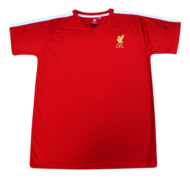 Afbeelding van T-shirt Liverpool Salah from DreamLand