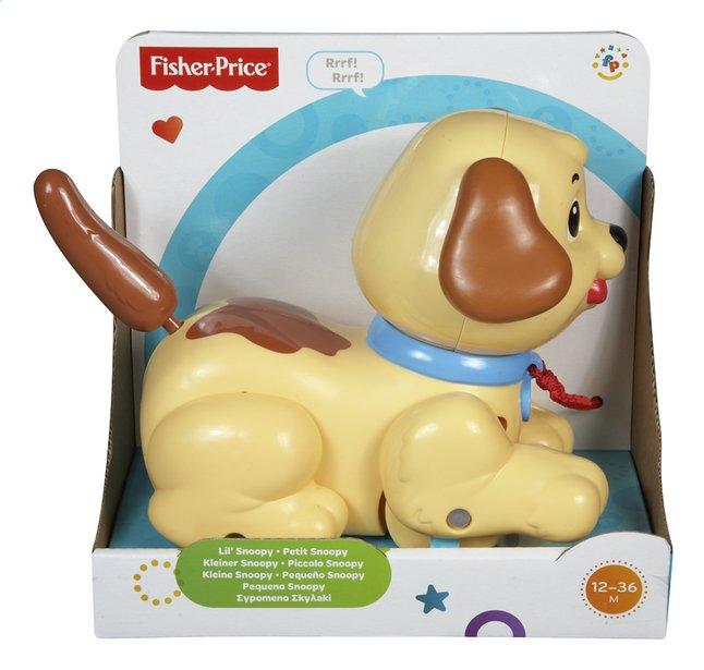 Image pour Fisher-Price Petit Snoopy à partir de DreamLand