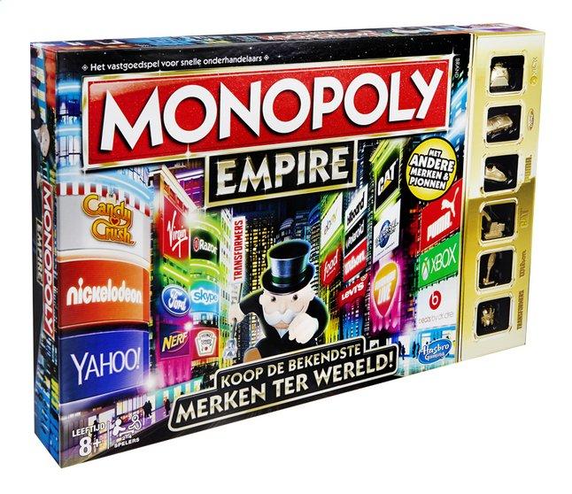 Image pour Monopoly Empire NL à partir de DreamLand