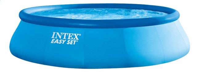 Afbeelding van Intex zwembadset Easy Set Ø 4,57 m - 1,07 m from DreamLand