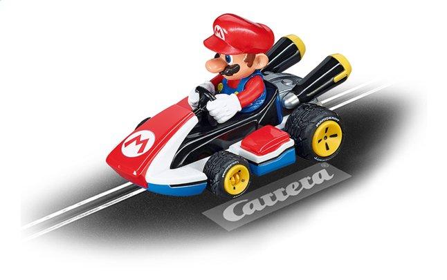 Afbeelding van Carrera Go!!! Wagen Mario Kart 8 Mario from DreamLand