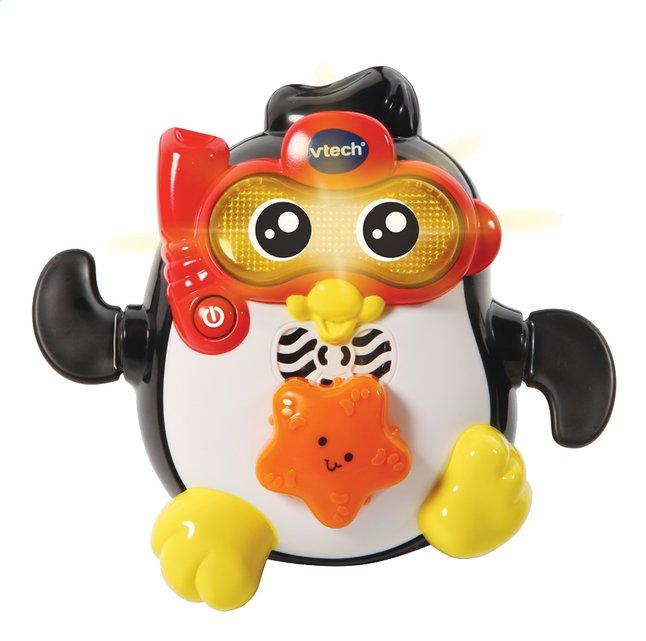 Afbeelding van VTech badspeelgoed Spetterpret Pinguïn from DreamLand