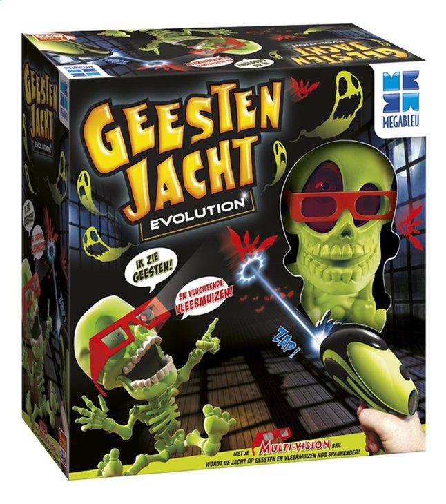 Image pour Geestenjacht Evolution NL à partir de DreamLand