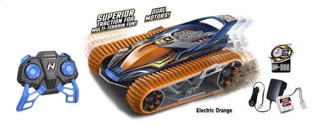 Afbeelding van Nikko auto RC Velocitrax Electric orange from DreamLand