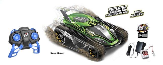 Afbeelding van Nikko Auto RC Velocitrax Neon Green from DreamLand