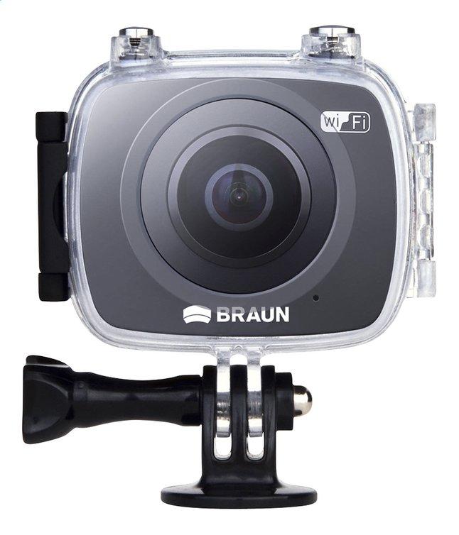 Image pour Braun Action Cam Champion 360 à partir de DreamLand
