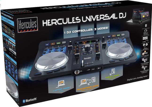 Image pour Hercules table de mixage DJ Control Universal à partir de DreamLand