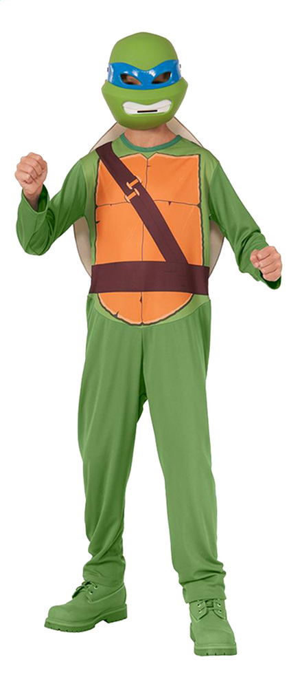 Afbeelding van Verkleedpak Teenage Mutant Ninja Turtles Donatello 5 - 6 jaar from DreamLand