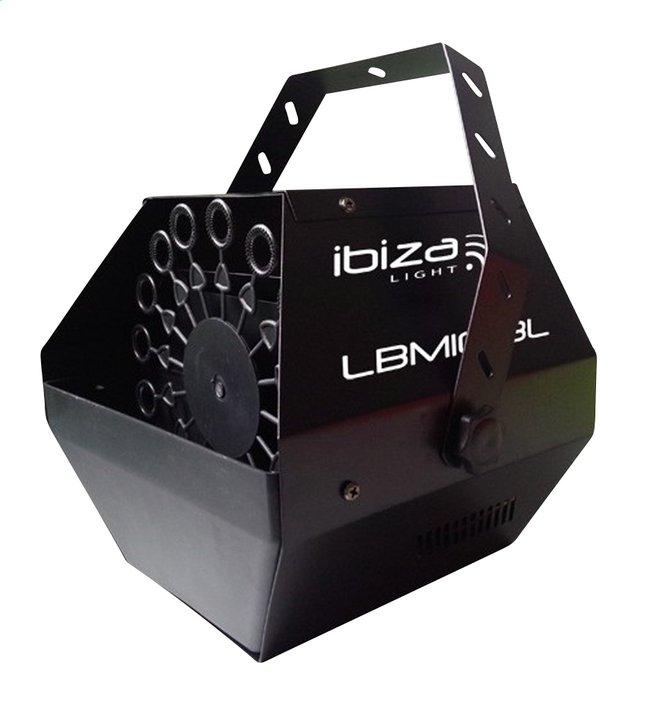 Afbeelding van ibiza draagbare bellenblaasmachine LBM10-BL from DreamLand