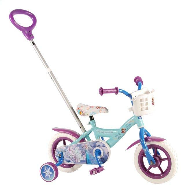 Image pour Vélo pour enfants Disney La Reine des Neiges Deluxe 10