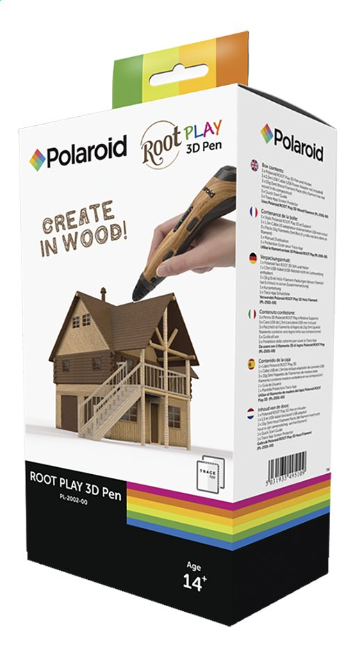 Polaroid Play 3D Pen Root