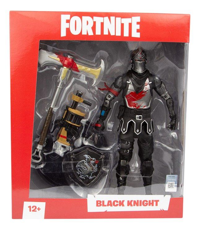 Afbeelding van Figuur Fortnite Black Knight from DreamLand