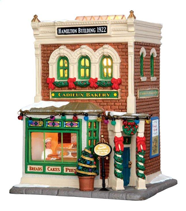 Image pour Maisonnette de Noël Cadieux Bakery à partir de DreamLand