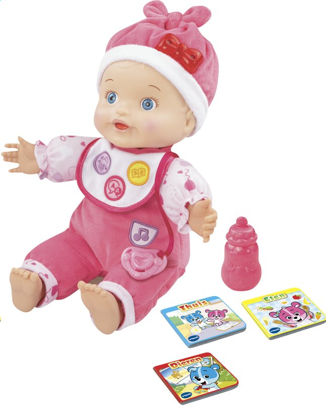 Afbeelding van VTech pop Little Love Praat met mij from DreamLand