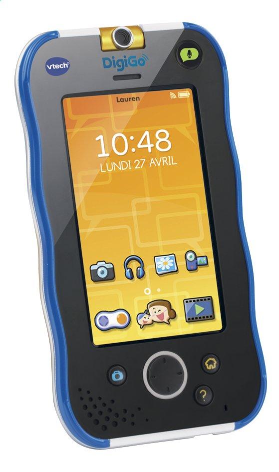 Image pour VTech Mijn eerste gsm DigiGo blauw NL à partir de DreamLand