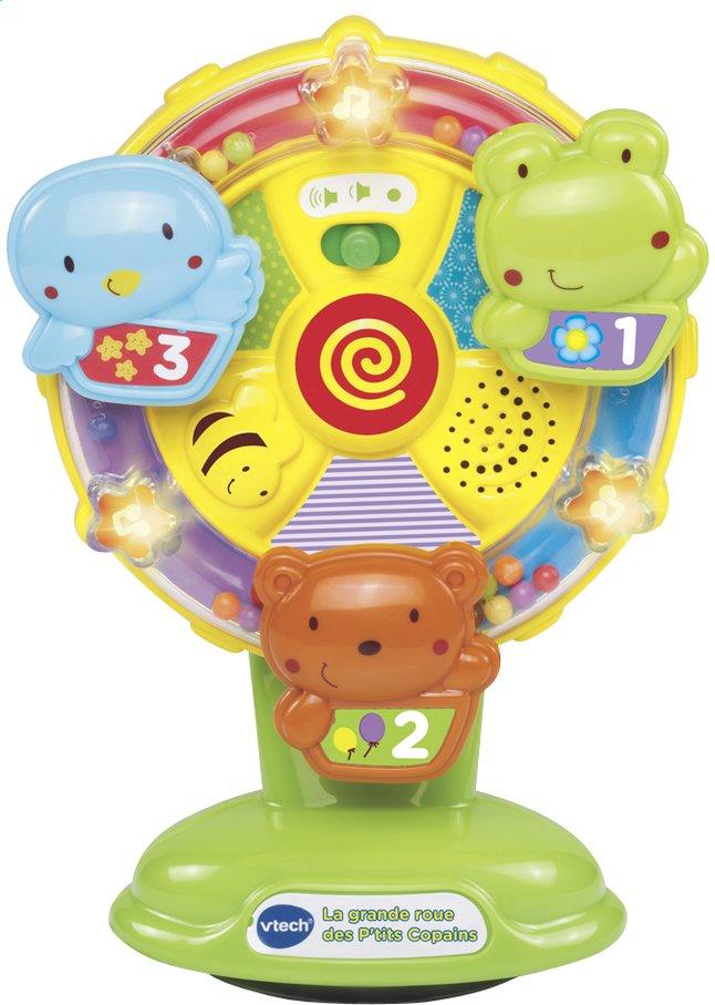 Image pour VTech La grande roue des P'tits Copains à partir de DreamLand