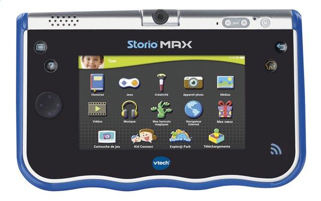 Image pour VTech Tablet Storio MAX blauw NL à partir de DreamLand