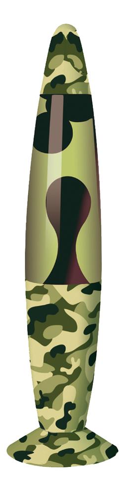 Afbeelding van Lavalamp Army groen from DreamLand