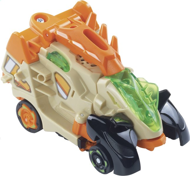 Afbeelding van VTech Switch & Go Dino's Rol & Race Allosaurus from DreamLand