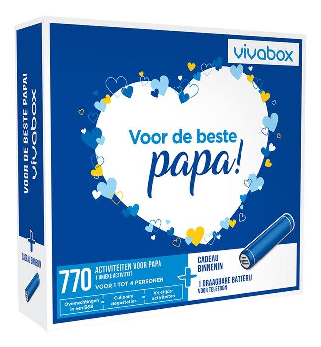 Afbeelding van Vivabox Voor De Beste Papa! from DreamLand
