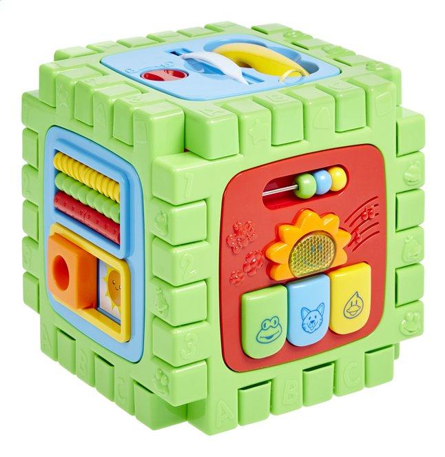Image pour DreamLand cube d'activités à partir de DreamLand