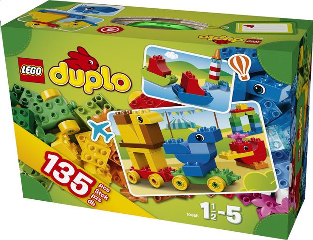 Image pour LEGO DUPLO 10565 Coffret créatif à partir de DreamLand
