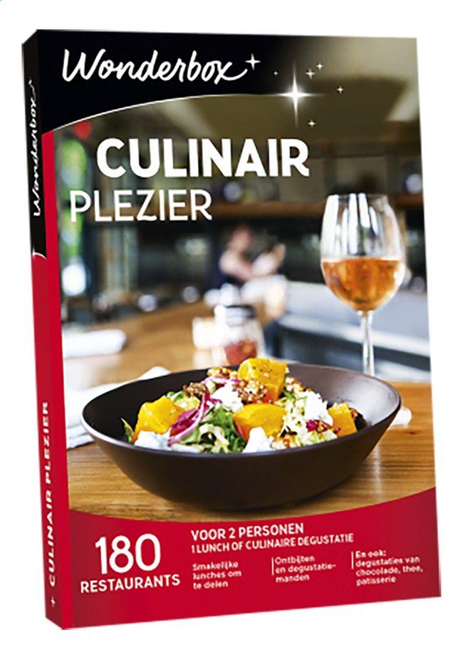 Afbeelding van Wonderbox Culinair Plezier from DreamLand