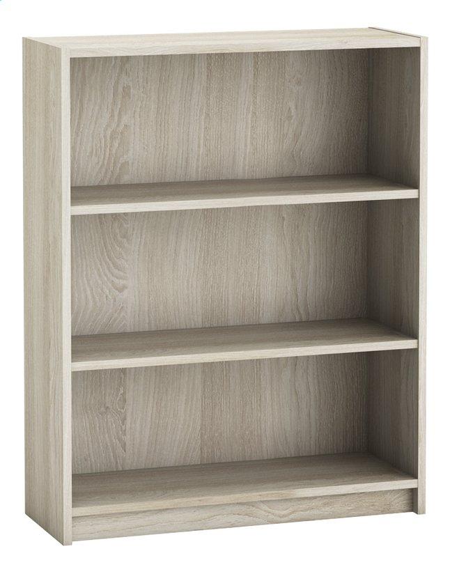 afbeelding van demeyere meubles boekenkast optima eikdecor b 802 x h 1018