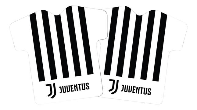 Afbeelding van Kussen Juventus from DreamLand