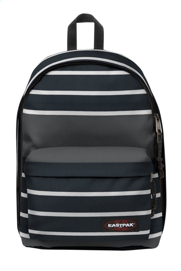 Afbeelding van Eastpak rugzak Out of Office Slines Black from DreamLand