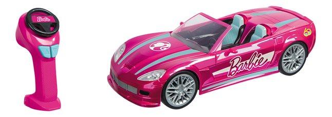 Barbie Auto RC Dream Car