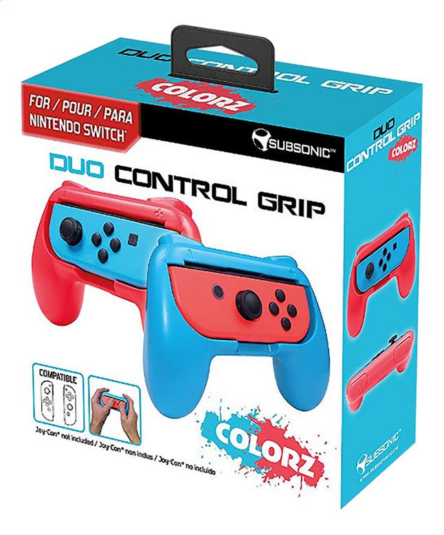 Afbeelding van Subsonic handvat controllers Nintendo Switch from DreamLand